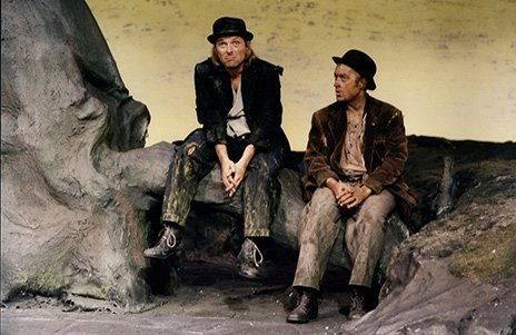 Waiting For Godot picture