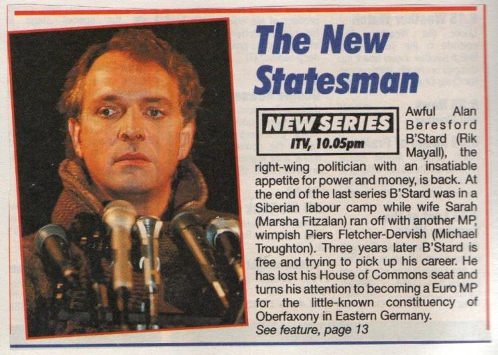 the new statesman 1