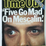Magazine Covers, Out, Sept 1983
