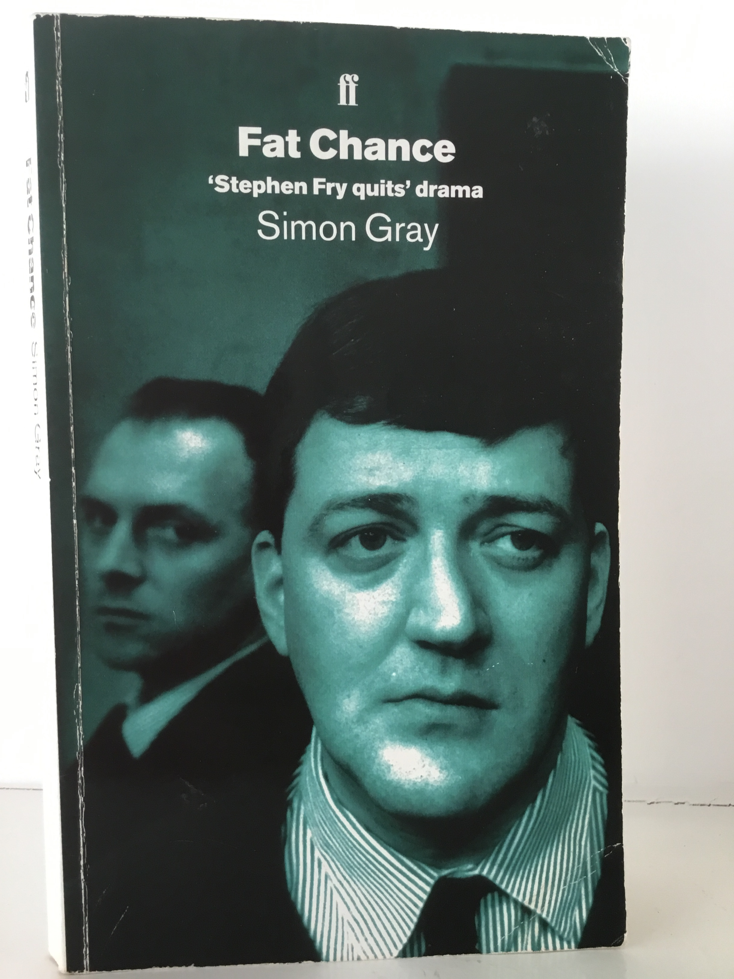 Books, Fat Chance
