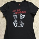 T-Shirts, The Young Ones, Nasty!