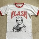T-Shirts, Flash.