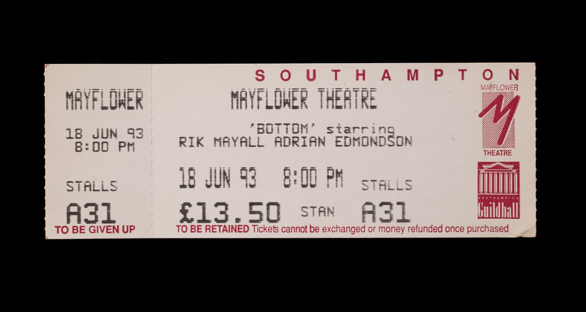 rik-mayall-1993-southampton-2k
